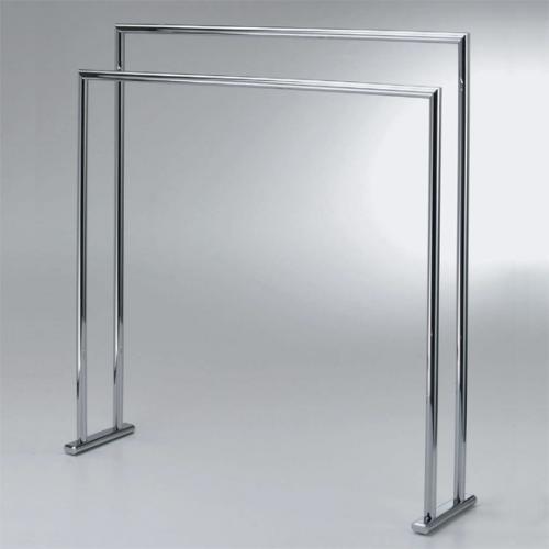 decor walther ht 5 handtuchst nder 0503500 reuter. Black Bedroom Furniture Sets. Home Design Ideas