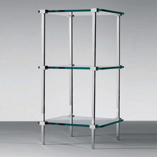 Decor Walther T 11 Glasregal Glas klar