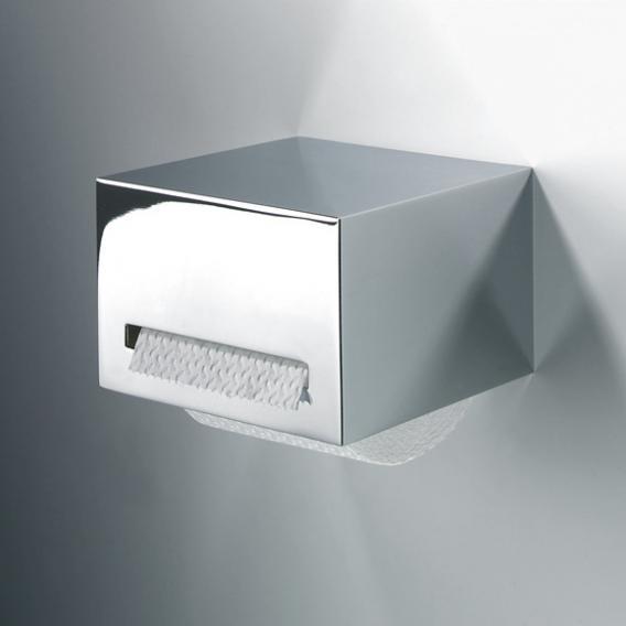 Decor Walther Toilettenpapierhalter chrom