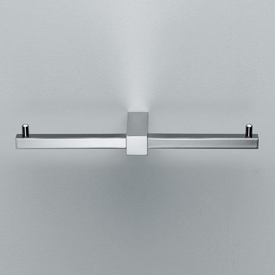 Decor Walther CO TPH2 Toilettenpapierhalter, doppelt chrom