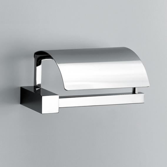 Decor Walther CO TPH4 Toilettenpapierhalter mit Deckel chrom