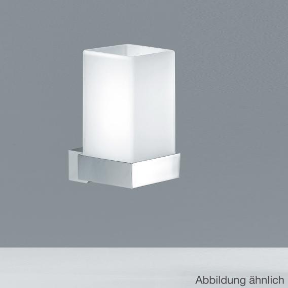 Decor Walther CO WMG Wandmundglas schwarz matt