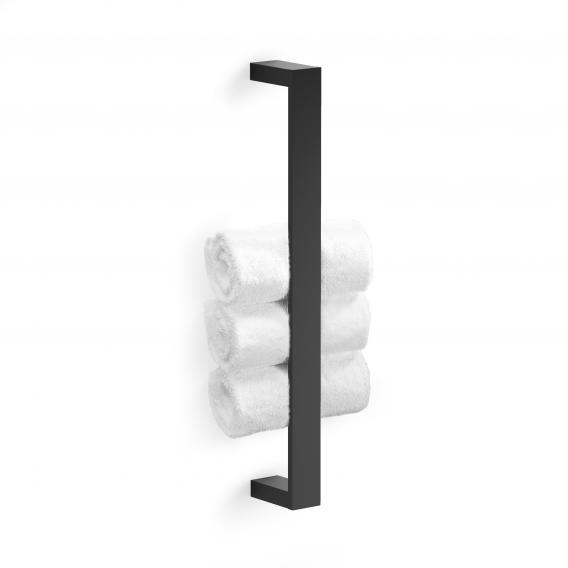 Decor Walther CONTRACT Gästehandtuchhalter schwarz matt