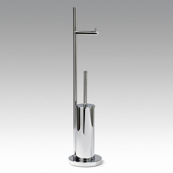 Decor Walther DW 670 WC-Kombination chrom