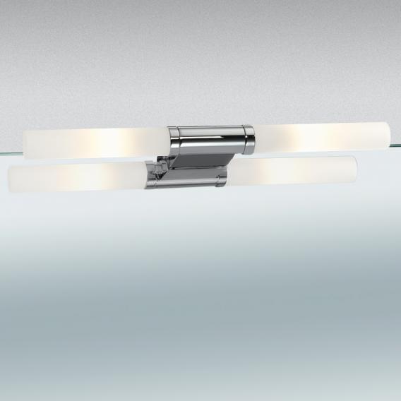 Decor Walther Line Spiegelaufsteckleuchte / Wandleuchte