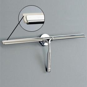 Decor Walther Quick XL Ersatzlippe für Glaswischer
