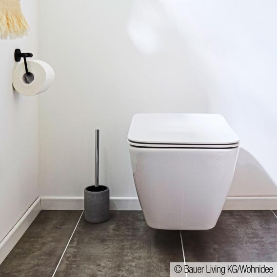 Ideal Standard Strada II WC-Sitz Sandwich ohne Absenkautomatik
