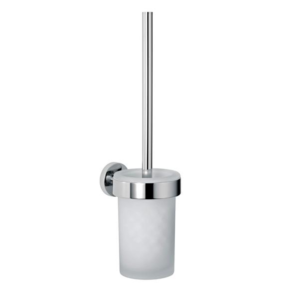 Decor Walther BA WBG Wand WC-Bürstengarnitur chrom