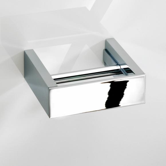 Decor Walther BK TPH5 Toilettenpapierhalter chrom