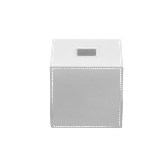Decor Walther Brownie KB 41 Papiertuchbox weiß