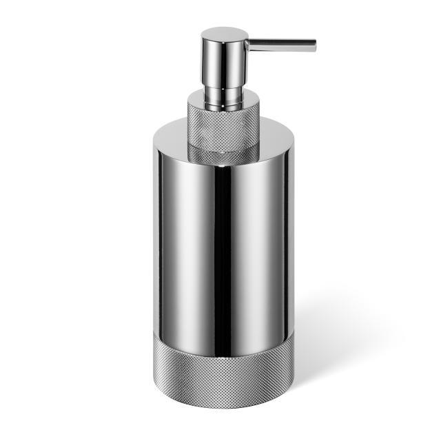 Decor Walther CLUB SSP1 Seifen- und Desinfektionsmittelspender chrom/chrom