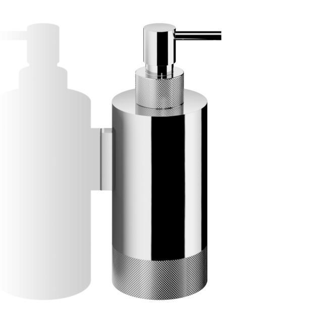 Decor Walther CLUB WSP1 Seifen- und Desinfektionsmittelspender chrom