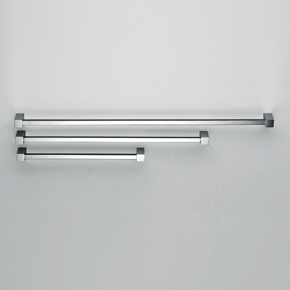 Decor Walther CO HTE Handtuchstange chrom