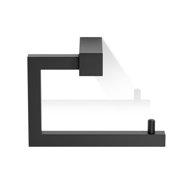 Decor Walther CO TPH3 Toilettenpapierhalter schwarz matt