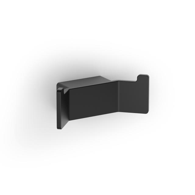 Decor Walther CONTRACT Doppelhaken schwarz matt