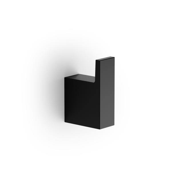 Decor Walther CONTRACT Handtuchhaken schwarz matt