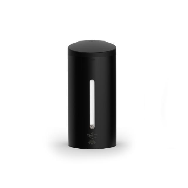 Decor Walther DW 295 Sensor Desinfektionsmittel- und Seifenspender schwarz matt