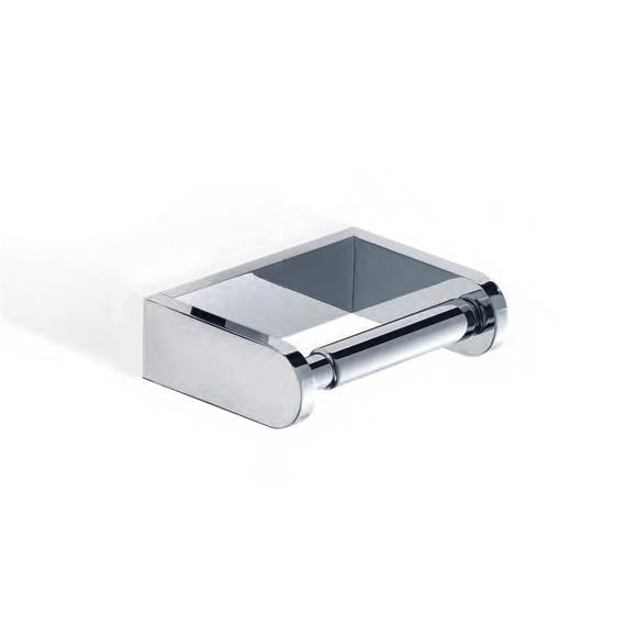 Decor Walther DW 740 Toilettenpapierhalter