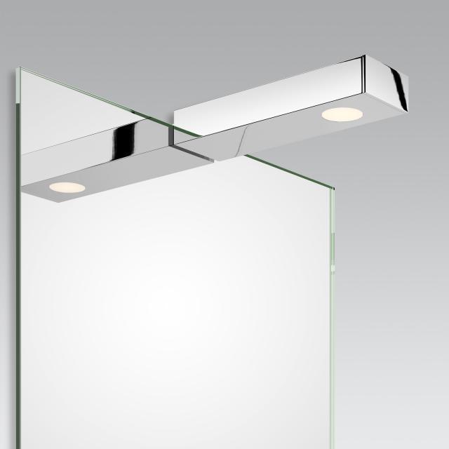 Decor Walther Flat LED Spiegelaufsteckleuchte