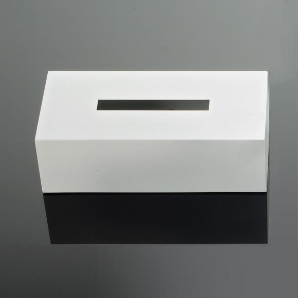 Decor Walther KB 82 Papiertuchbox weiß matt