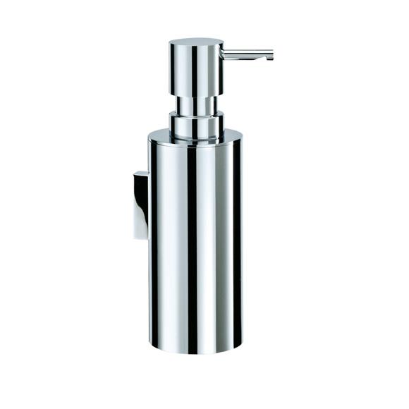 Decor Walther MK WSP Seifen- und Desinfektionsmittelspender chrom