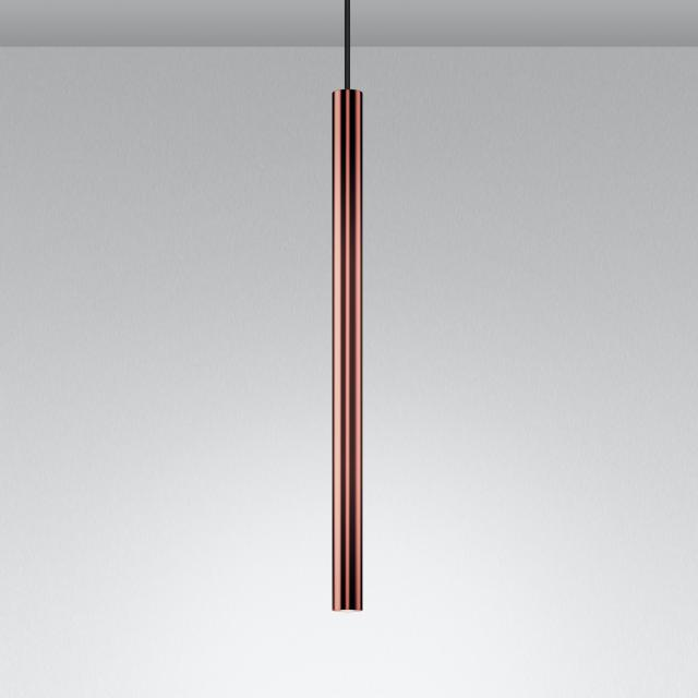 Decor Walther Pipe 1 LED Pendelleuchte