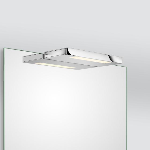 Decor Walther Slim N LED Spiegelaufsteckleuchte