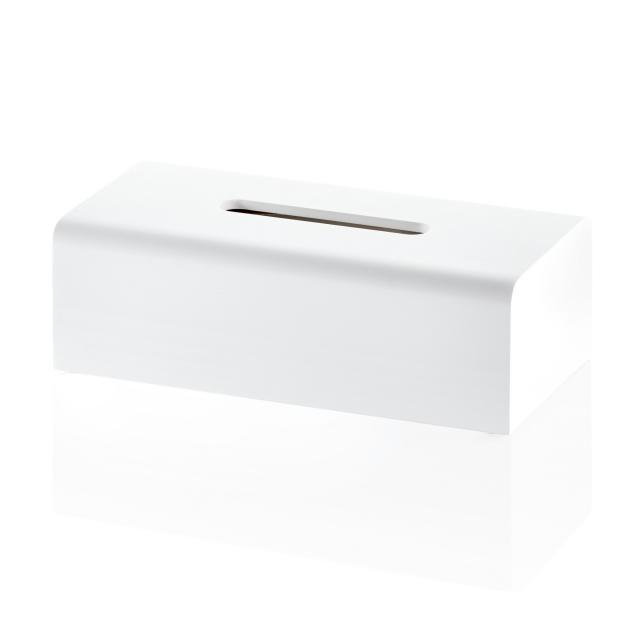 Decor Walther STONE KB Papiertuchbox weiß matt