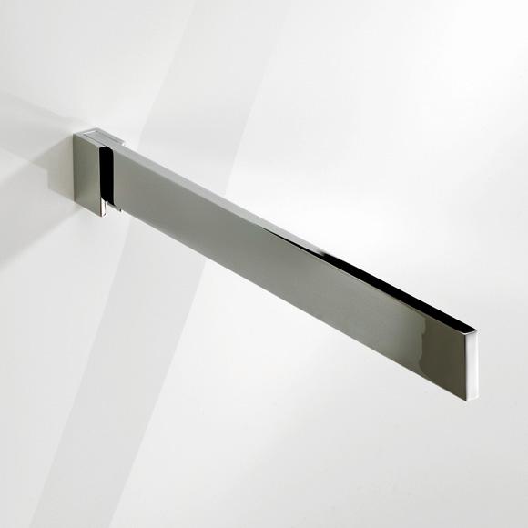 decor walther bk hth1 handtuchhalter chrom 0590400 reuter. Black Bedroom Furniture Sets. Home Design Ideas