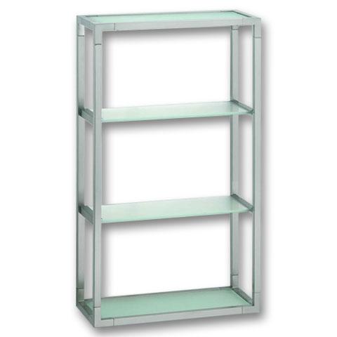 Badregal 15 tief bestseller shop f r m bel und einrichtungen - Badezimmer regal glas ...