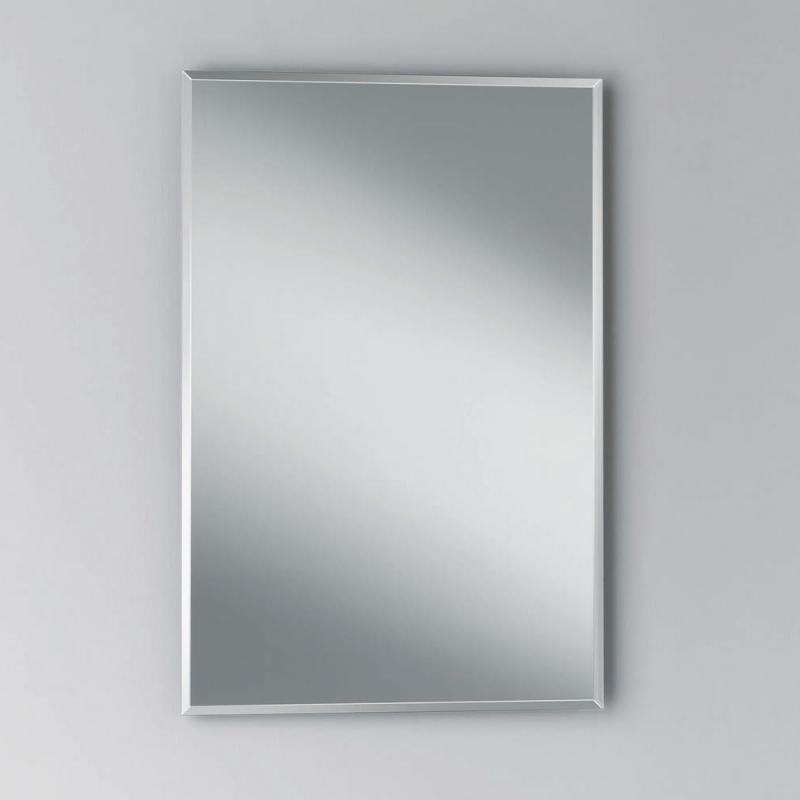 decor walther space spiegel mit facette 0107800 reuter. Black Bedroom Furniture Sets. Home Design Ideas