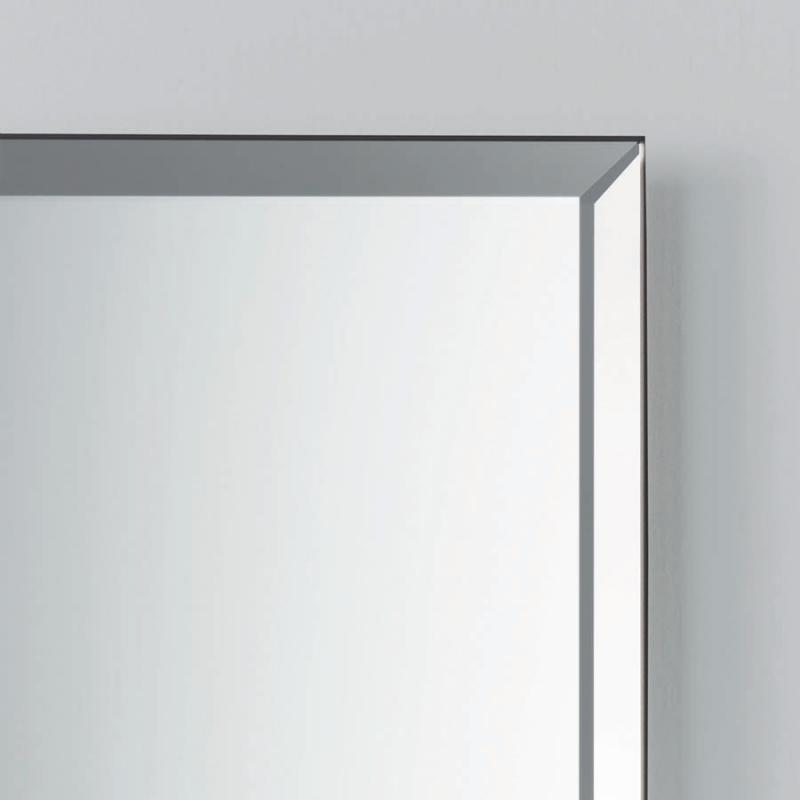 decor walther space spiegel mit facette 0108100 reuter. Black Bedroom Furniture Sets. Home Design Ideas