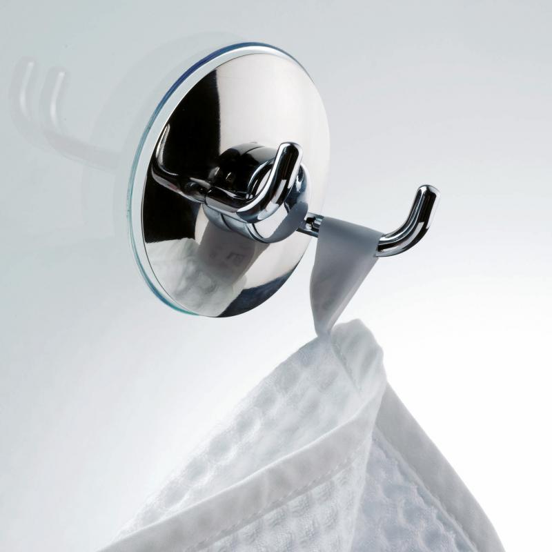 decor walther wh 2 haken mit saugnapf 0900800 reuter. Black Bedroom Furniture Sets. Home Design Ideas