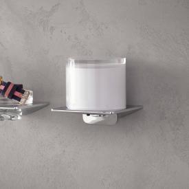 Emco Art Flüssigseifenspender mit Stülpbecher