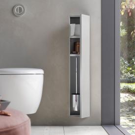 Emco Asis Plus Unterputz-WC-Modul Anschlag rechts