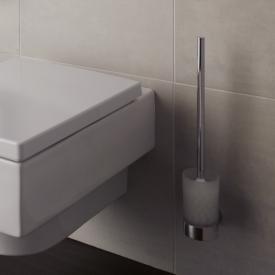 Emco Fino Toilettenbürstengarnitur, Wandmodell
