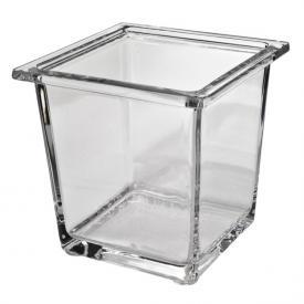 Emco Liaison Ersatzteil Glaseinsatz zu Utensilienbox