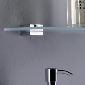 Emco Loft | System2 Konsolenhalter für Glasablage