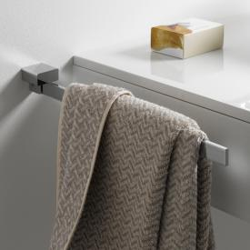 Emco Loft Handtuchhalter, 1 armig chrom