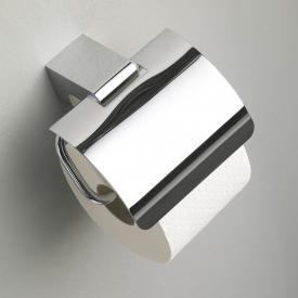 Emco Mundo Papierhalter mit Deckel chrom
