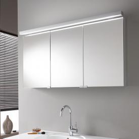 Emco Pure Aufputz Lichtspiegelschrank ohne Waschtischbeleuchtung