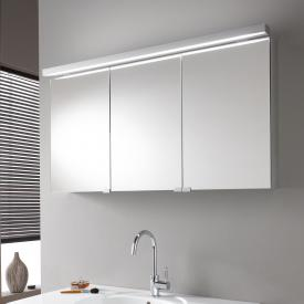 Emco Pure_Flat Aufputz Lichtspiegelschrank ohne Waschtischbeleuchtung