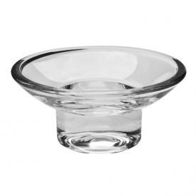 Emco Seifenschale Acrylglas