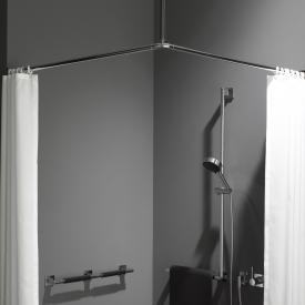 Emco System2 Duschvorhang-Set