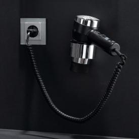 Emco System2 Halterung für Haartrockner