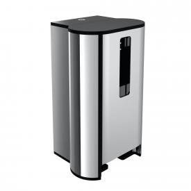 Emco System2 WC-Papierhalter für 2 Rollen