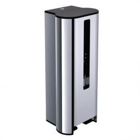Emco System2 WC-Papierhalter für 3 Rollen