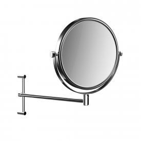 Emco Universal Rasier- und Kosmetikspiegel, rund, Wandmodell