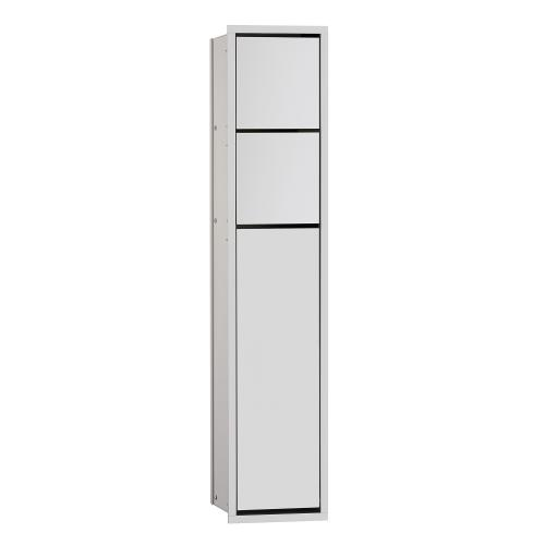 emco asis public unterputz wc modul 978305052 reuter. Black Bedroom Furniture Sets. Home Design Ideas