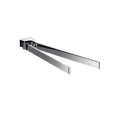 emco loft handtuchhalter chrom 055000141 reuter. Black Bedroom Furniture Sets. Home Design Ideas